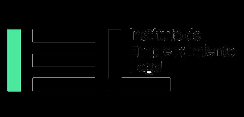 logo instituto de emprendimiento legal