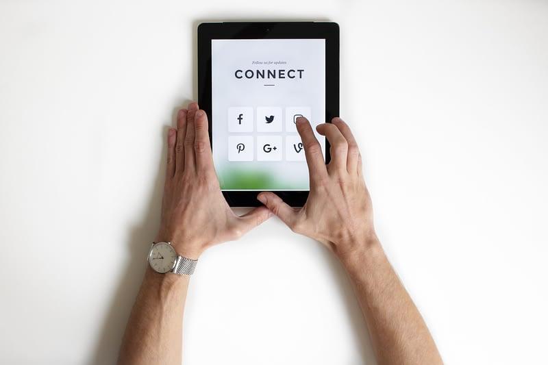 cómo captar clientes para tu despacho de abogados por medio de las redes sociales